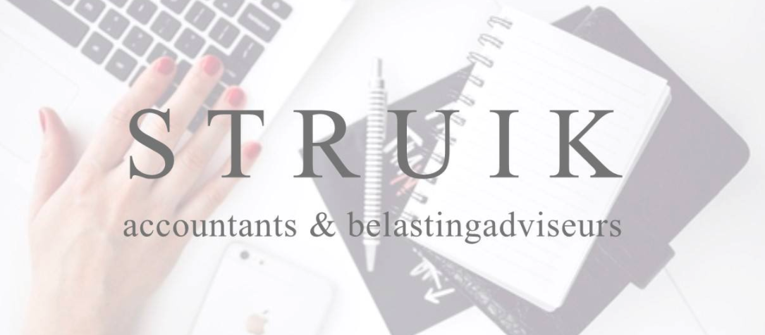 Logo Struik Accountants B.V.